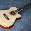 กีต้าร์ Guitar Mild ไม้ Top Spruce