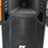 """ตู้ลำโพงอเนกประสงค์ PK ขนาด 15"""" (Bluetooth)"""
