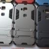 เคส Huawei G7 Plus เคส PC + TPU หลังแข็ง ขอบนิ่มตั้งได้