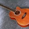 กีต้าร์ Guitar Mild AC-2C All Mohogany