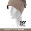 หมวก HIPHOP - KHAKI