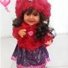 ตุ๊กตาสาวน้อย เต้นได้ มีเสียงเพลง (แบบที่ 2) (ส่งฟรีแบบพัสดุธรรมดา) ถ้าซื้อ 3 ตัว ราคาส่ง 300