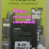 แบตเตอรี่ ไอโมบาย i-style 7.9 DTV (BL-237)