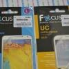ฟลิมกันรอย Focus Asus Zenfone GO 5.5 ZB551KL ( Zenfone DTAC edition)