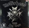 Motorhead - XXXX Bad Magic 1Lp , 1cd N.