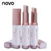 Novo 2Tone eyeshadow โนโว ทูโทนอายแชโดว์ อายแชโดว์แบบแท่ง 2 สีในแท่งเดียว ราคาปลีก 100 บาท / ราคาส่ง 80 บาท