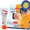 Ellgy Plus Cracked Heel Cream 50g. มอยส์เจอร์ไรเซอร์เข้มข้นสำหรับผิวเท้า เหมาะสำหรับส้นเท้าที่แห้ง รวมทั้งป้องกันส้นเท้าแตก ราคาถูกพิเศษ หาซื้อได้ที่นี่