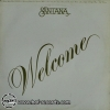 Santana - Walcome 1lp