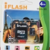 Micro SD 4GB.(I-Flash)