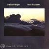 Michael Hedges - Aerial Boundaries 1984 1lp
