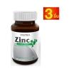 Vistra Zinc 15 mg 45 แคปซูล X 3 กระปุก