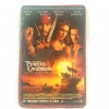 Pirate of the Caribean : The curse of the Black Pearl, 2003