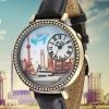Pre-order: Shanghai Impression Mini watch