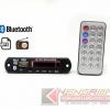 โมดูล MP3 Player มี Bluetooth