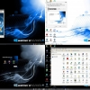 Windows XP Blacklight 4 SP3 - Update ล่าสุด กันยายน 2555