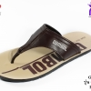 รองเท้าแตะGambol PU แกมโบล พียู รหัส GM31052 สีน้ำตาล เบอร์ 39-43