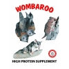 Wombaroo - High protein supplement (Australia) (25g./250g./1kg.)
