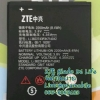 แบตเตอรี่ Dtac ZTE Eagle Blade D6 Lite (DTAC Trinet)