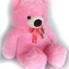 """ตุ๊กตา หมียืน ผ้าขนนุ่ม ยักษ์ วัดยืนสูง 90ซม.(36"""") / วัดนั่งสูง 65ซม.(26"""")"""