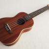 """อูคูเลเล่ ukulele Obang รุ่น UK-23 ไม้ Mahogany สาย Aquila ไซด์ Concert 23"""" แถมกระเป๋า"""