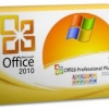 MICROSOFT OFFICE 2010 PROFESSIONAL PLUS X86 X64