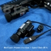 Red Laser Pointer สำหรับปืนจริงและปืนอัดลม