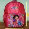 กระเป๋าเป้ Dora สีชมพู (มาใหม่)