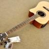กีต้าร์ โปร่ง Guitar Hawks รุ่น D31 MC (Top Solid)