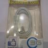Lighting Cable for iPhone 5 (สาย USB สำหรับ ไอโฟน 5)