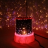 โคมไฟ Star Lover สีชมพู (มาใหม่) (ซื้อ 3 ชิ้น ราคาส่ง 300 บาท)