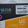 กระจกกันกระแทก ASUS ZenFone Max ZC550KL ยี่ห้อ Focus