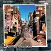 David Sanborn - backstreet 1lp