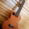 """อูคูเลเล่ Ukulele Kaka Concert 23"""" Mahogany (คัดพิเศษ) สาย Aquila แถมกระเป๋า"""