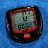 อุปกรณ์วัดความเร็ว/ระยะทาง/เวลา รถจักรยาน