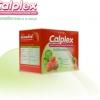 Calplex:Calplex Instant Powder Drink แคลเพล็กซ์ แคลเซียม ชนิดผงรส สตรอเบอร์รี่ รสชาติอร่อย ชงง่าย เหมาะสำหรับเด็กอายุตั้งแต่ 6 ปีขึ้นไป