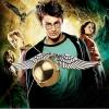 สร้อยคอลูกสนิช Harry Potter fashion necklace