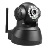 ++ เจ๋งอ้ะ!! สุดยอดกล้องวงจรปิด IP Camera เปิดดูได้จากทั่วโลกผ่าน มือถือ แทปเลต ติดตั้งเองใน 5 นาที มี Night Vision มองเห็นในความมืด อัดได้ 32GB