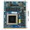 NVIDIA GeForce GTX 680M (Kepler); 4GB DDR5;1344 CUDA Cores; MXM 3.0b; VGA MODULE