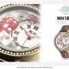 Pre-order: UK Bus Mini watch