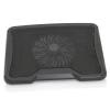 fan01 Cooler Pad YL-803 (1FanBig) USB * 1 Fan.* พัดลมขนาด 15 cm