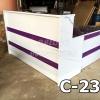 แอล-สูง 2 ชิ้น (สั่งสีได้)