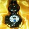 นาฬิกาโคนัน Conan มีเลเซอร์สีแดง ลายที่ 4 (มาใหม่)