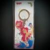 พวงกุญแจ Little Mermaid