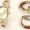 Pre-order: Cobblestone diamond Julius watch