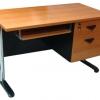 """โต๊ะคอม 120 CM """"เมลามีน"""""""