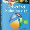 DriverPack Solution 12.0 ล่าสุด!!