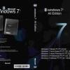 Windows 7 All In One Edition แผ่นเดียวจบ!!