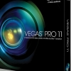 Sony Vegas PRO.11.0.520 ตัดต่อวิดีโอขั้นเทพ