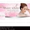 ผลงานออกแบบFan Page สวยๆ| Facebook (แฟนเพจ)/// ร้าน aure-white //สนใจ ตกแต่งFanpage,รับทำFanpage,ออกแบบFanpage,รับแต่งแฟนเพจราคาถูก ติดต่อ 085-022-4266
