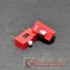 DIP SWITCH 1P สีแดง